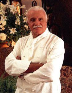 Master Chef Roger Verge