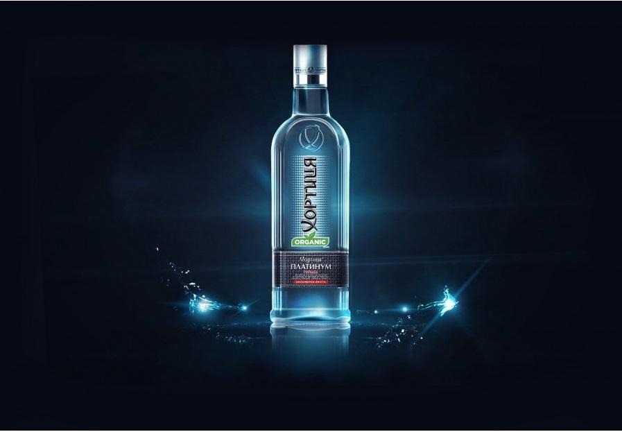 George's Rants and Raves: Khortytsa Platinum Vodka « FBWorld com