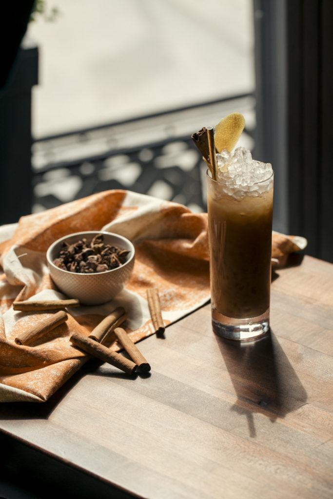Fall In Love With Baileys Pumpkin Spice Cocktails « FBWorld com